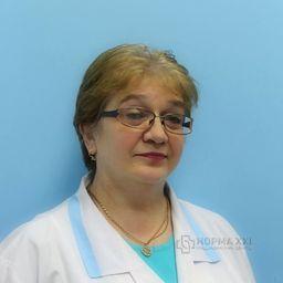 Карташова Татьяна Ивановна, уролог,андролог, УЗД. Медцентр НОРМА-XXI.