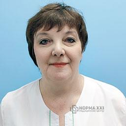 Медицинский центр НОРМА-XXI Линниченко Людмила Леонидовна