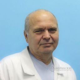 Лосев Алексей Владимирович, хирург, онколог, медцентр Норма-XXI