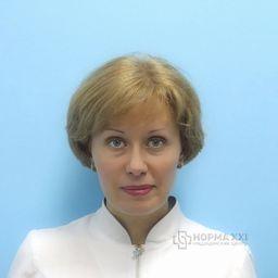 Набатова Наталья Ивановна, акушер-гинеколог, эндокринолог, УЗД. Медцентр НОРМА-XXI.