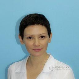 Полеткина Наталья Борисовна, акушер-гинеколог, эндокринолог, УЗД, медцентр НОРМА-XXI.