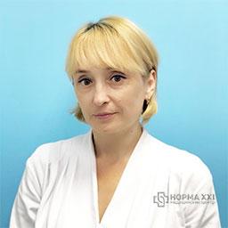 Пономаренко Татьяна Юрьевна врач, стоматолог. Медицинский центр НОРМА XXI