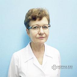 Попова Анна Львовна