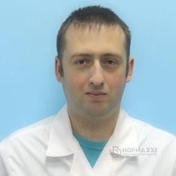 Ших Юрий Брисович, травматолог, маммолог, медцентр НОРМА-XXI