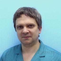 Тюриков Павел Юрьевич. Медцентр НОРМА-XXI.