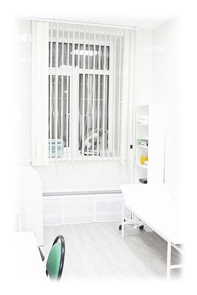 Хирургическое отделение медицинского центра Норма-XXI