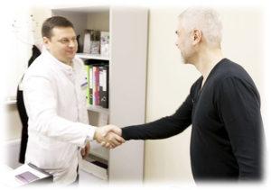 Интервью генерального директора медицинского центра НОРМА-XX1