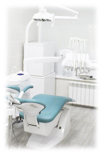 Стоматологическое отделение медицинского центра Норма-XXI