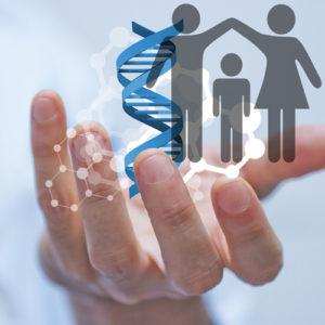 ИДЕНТИФИКАЦИЯ ЧЕЛОВЕКА ПО ДНК