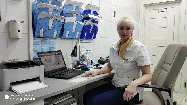 Ашгалиева Ирина Евгеньевна — врач акушер-гинеколог, эндокринолог, УЗД