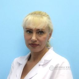 Ашгалиева Ирина Евгеньевна, акушер-гинеколог, эндокринолог, узд, медцентр НОРМА-XXI.