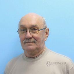 Мочалин Владимир Сергеевич, врач уролог,андролог. Медцентр НОРМА-XXI.