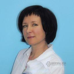 Никифорова Елена Александровна, эндокринолог, Медцентр НОРМА-XXI.
