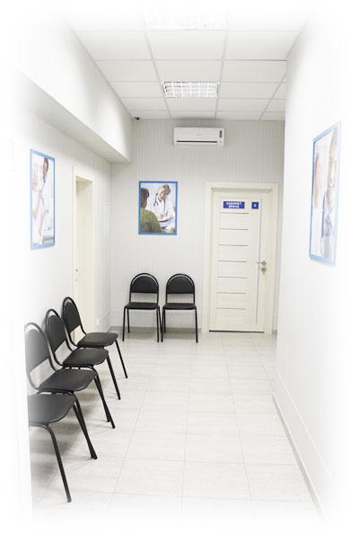 Медицинский центр НОРМА-XXI. Зеленоград.