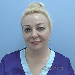 Медицинский центр НОРМА-XXI Ястремская Елена Станиславовна