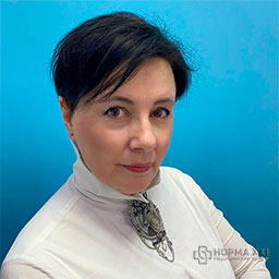 Жукова Ольга Витольдовна Медцентр НОРМА-XXI