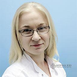 Медицинский центр НОРМА-XXI Журавель Светлана Владимировна